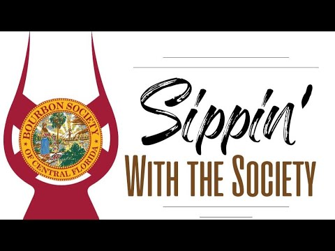 Sippin with the Society