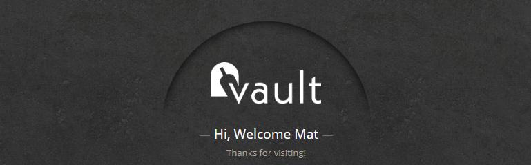 ABC Vault - Gold Key